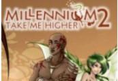 Millennium 2 - Take Me Higher Steam CD Key