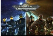 Line of Defense MMO - Commander Steam Gift