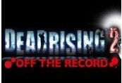 Dead Rising 2: Off the Record Steam Gift