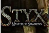 Styx: Master of Shadows NA PS4 CD Key