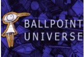 Ballpoint Universe - Infinite Steam CD Key