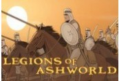 Legions of Ashworld Steam CD Key