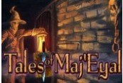 Tales of Maj'Eyal Steam Gift