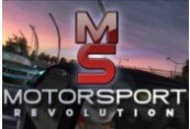 MotorSport Revolution Steam CD Key
