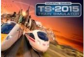Train Simulator 2015 Standard Edition Steam Gift