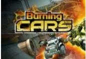 Burning Cars Steam CD Key