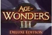 Age of Wonders III - Deluxe Edition DLC EU Steam CD Key