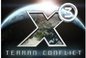 X3: Terran Conflict Steam Gift