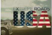 Extreme Roads USA Steam CD Key
