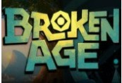 Broken Age Steam CD Key