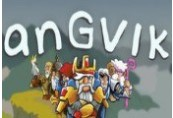 Angvik Steam CD Key
