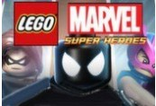 LEGO Marvel Super Heroes DLC: Super Pack Steam Gift