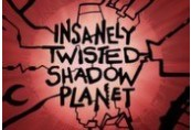 Insanely Twisted Shadow Planet Steam CD Key