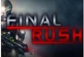 Final Rush Steam CD Key