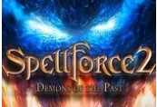 SpellForce 2 Demons of the Past Steam CD Key