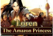 Loren The Amazon Princess - Deluxe Edition Steam CD Key