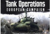 Tank Operations: European Campaign Steam CD Key