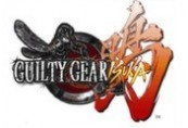 Guilty Gear Isuka Steam CD Key