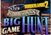 Borderlands 2: Sir Hammerlock's Big Game Hunt DLC Steam CD Key