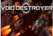 Void Destroyer (Early Access) Steam CD Key