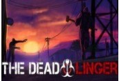 The Dead Linger Steam Gift