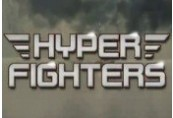 Hyper Fighters Steam Gift