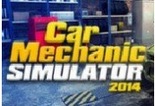 Car Mechanic Simulator 2014 Chave Steam