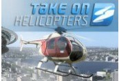 Take On Helicopters Clé Steam
