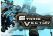 Strike Vector Steam Geschenk