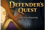 Defender's Quest: Valley of the Forgotten Steam CD Key