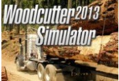 Woodcutter Simulator 2013 Clé Steam