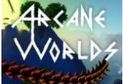Arcane Worlds Steam CD Key