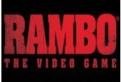 Rambo The Video Game Steam Gift