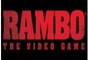 Rambo The Video Game LATAM Steam Gift