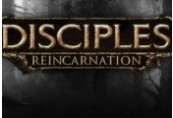 Disciples III: Reincarnation Steam CD Key