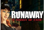 Runaway: A Twist of Fate Steam CD Key