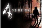 Resident Evil 4 / Biohazard 4 Steam CD Key