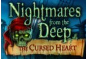 Nightmares from the Deep: The Cursed Heart Steam CD Key