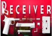 Receiver Steam CD Key