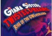Giana Sisters: Twisted Dreams - Rise of the Owlverlord Steam CD Key