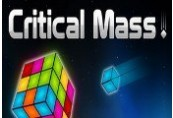 Critical Mass Chave Steam