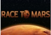 Race To Mars Steam CD Key