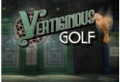 Vertiginous Golf Clé Steam