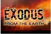 Exodus from the Earth Steam Gift