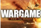 Wargame Red Dragon Steam Gift