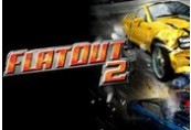 FlatOut 2 Steam CD Key