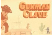 Gunman Clive Steam CD Key