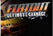FlatOut: Ultimate Carnage Steam Gift