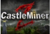 CastleMiner Z Steam Gift