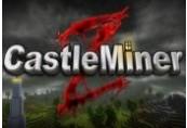 CastleMiner Z LATAM Steam Gift